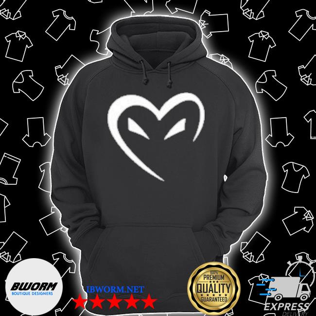 Ph1lza merch heart Unisex Hoodie
