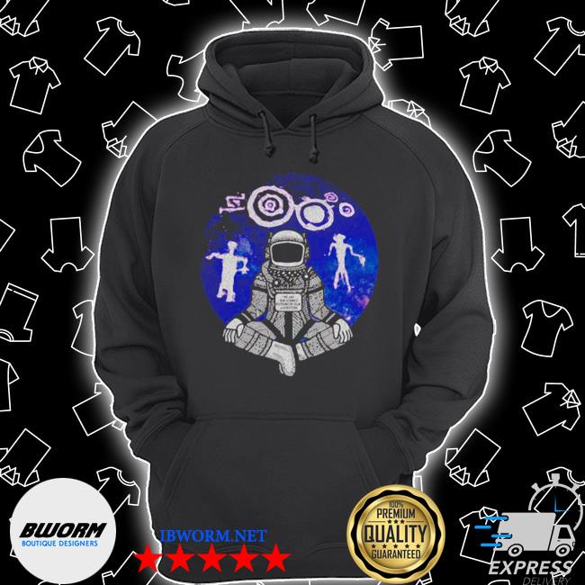 We are the science fiction Unisex Hoodie