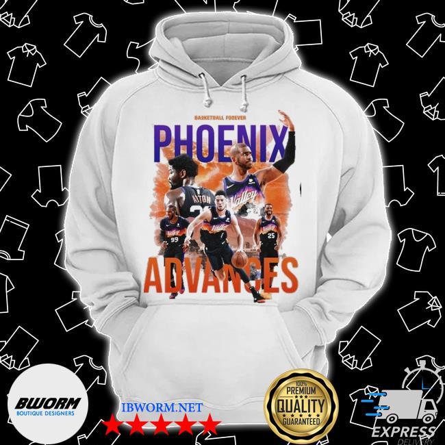 Basketball forever phoenix advances s Classic Hoodie
