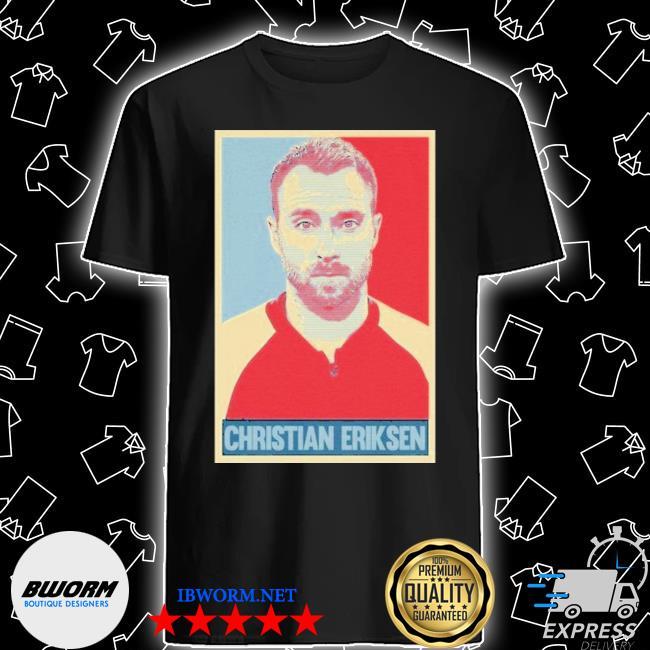 Christian eriksen essential shirt