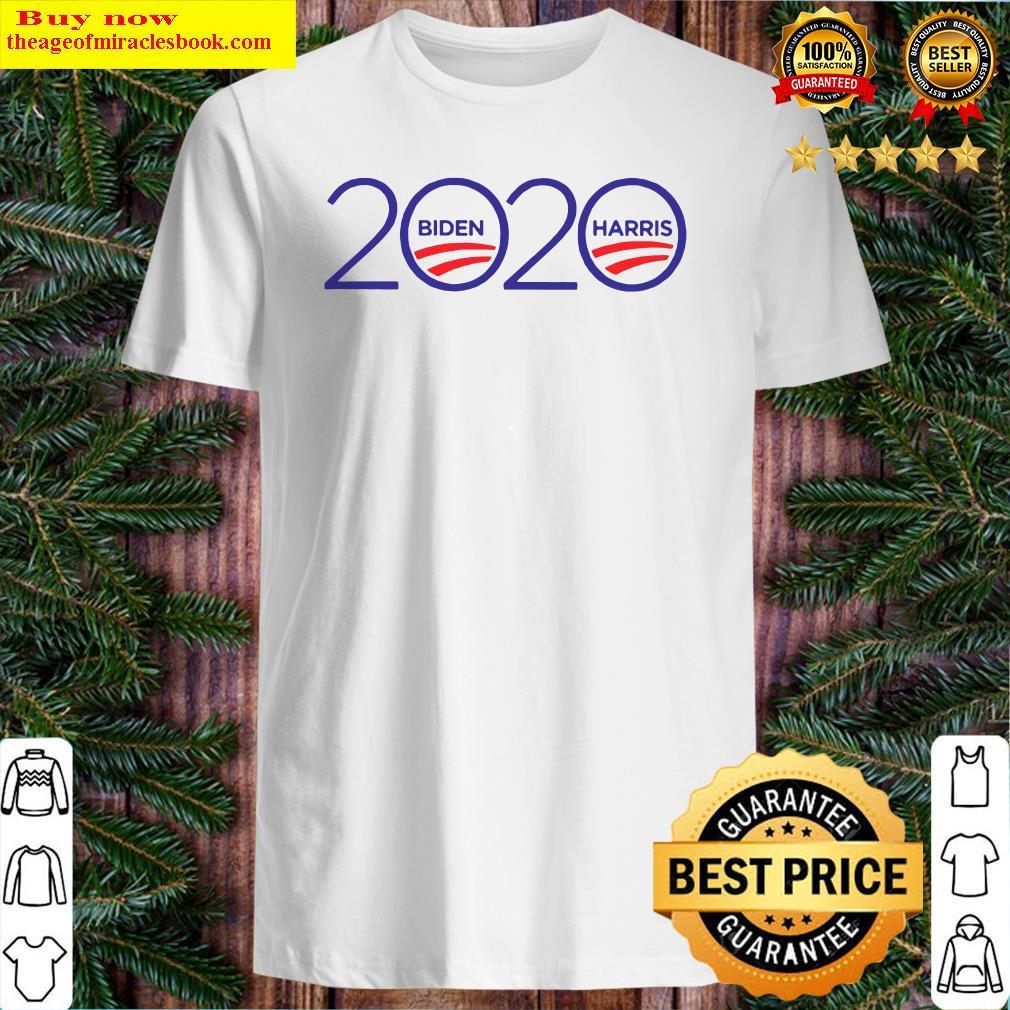 2020 Joe Biden Kamala Harris Shirt