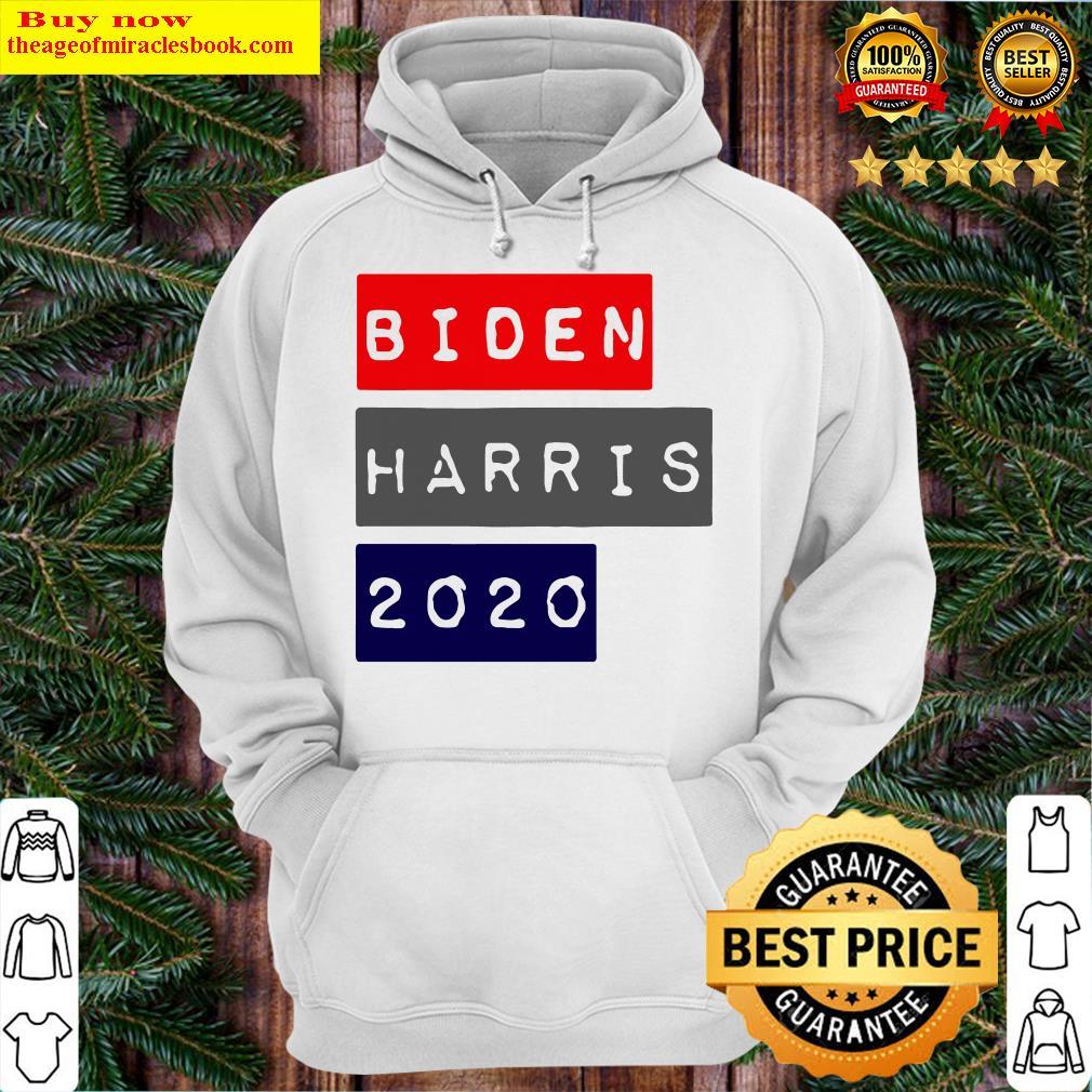 Biden Harris 2020 Vote Joe Biden President Kamala Harris VP Hoodie