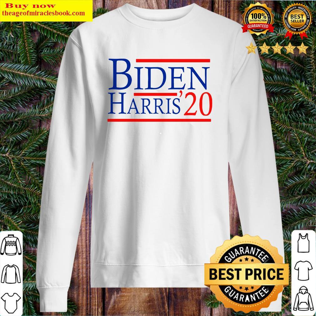 Joe Biden Kamala Harris 2020 Election Democrat America Sweater