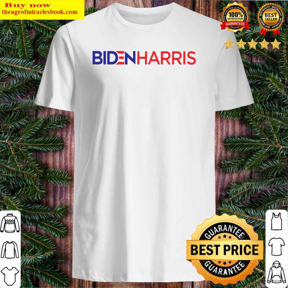 Joe Biden Kamala Harris Shirt