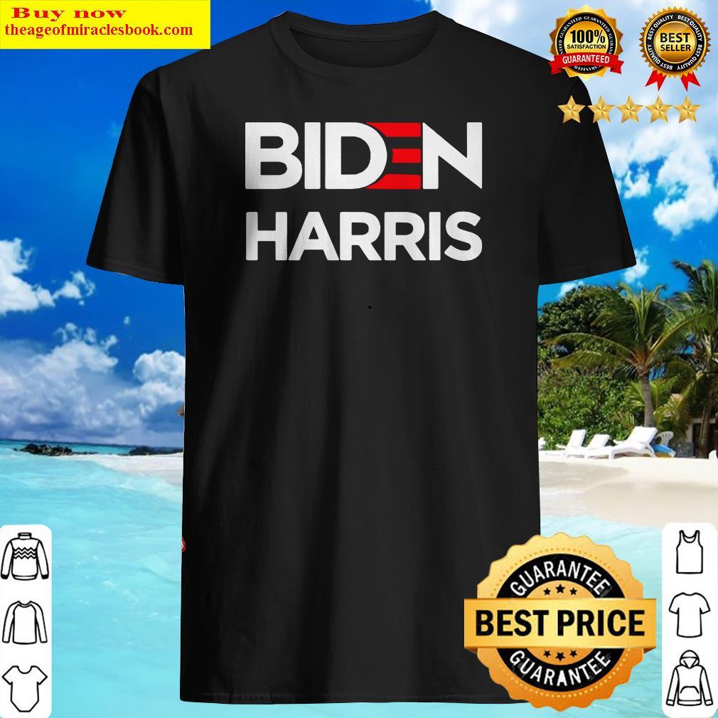 Official Joe Biden Kamala Harris Shirt
