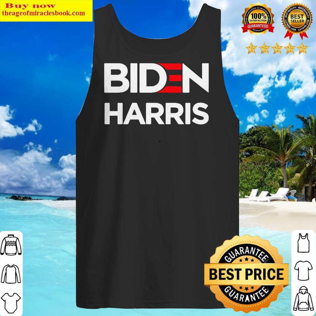 Official Joe Biden Kamala Harris Tank Top