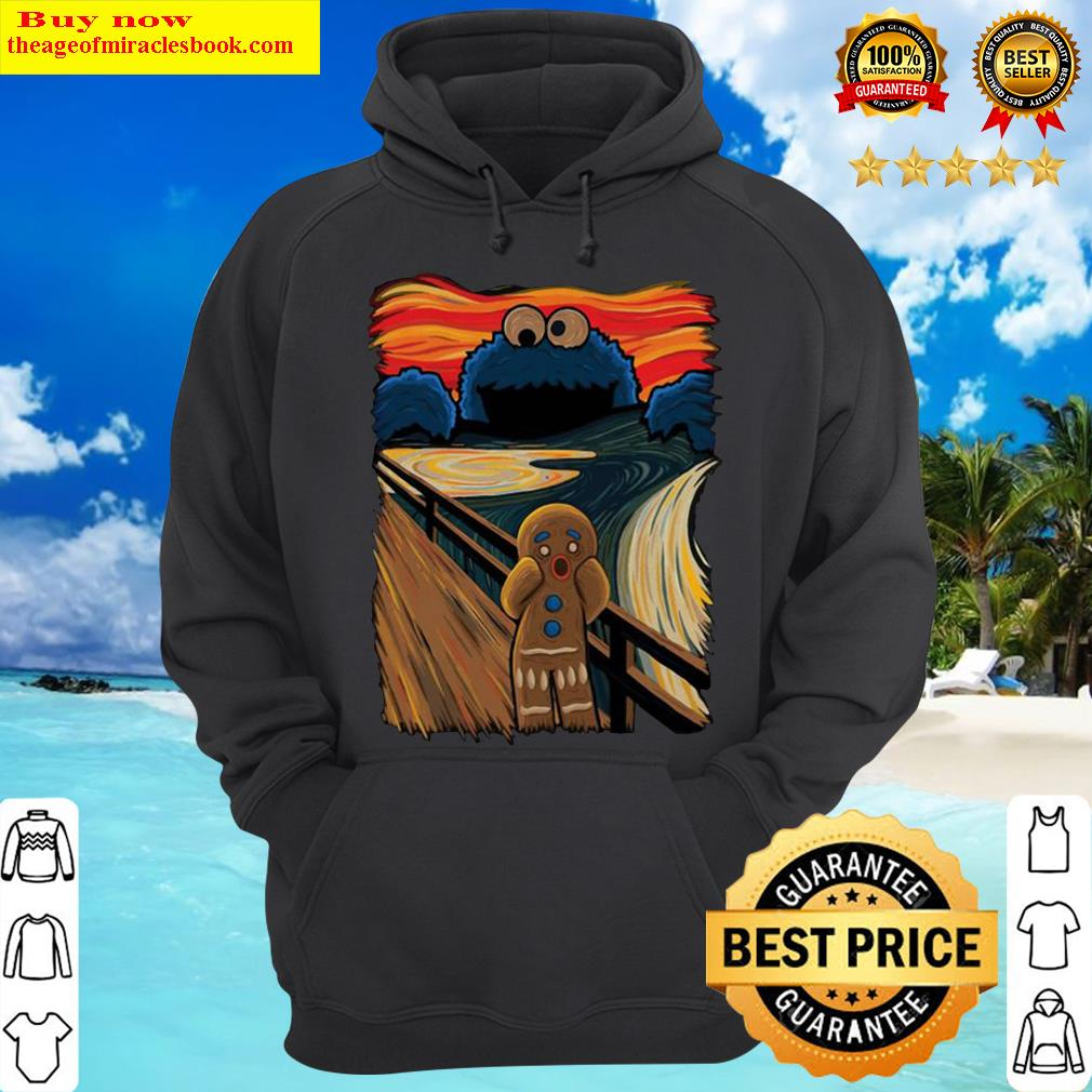 Official The Cookie Muncher Hoodie