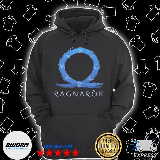 God of war ragnarok 2020 s Unisex Hoodie