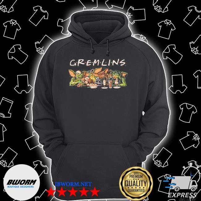 Gremlins friends s Unisex Hoodie