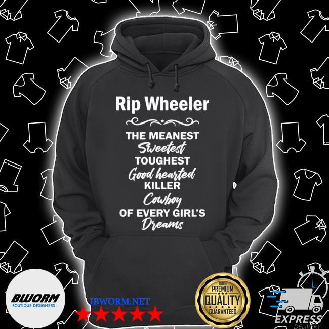 Rip wheeler yellowstone s Unisex Hoodie