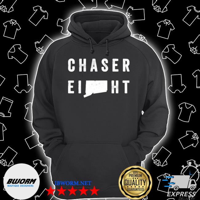 Chaser eight merch we put the g in ct s Unisex Hoodie