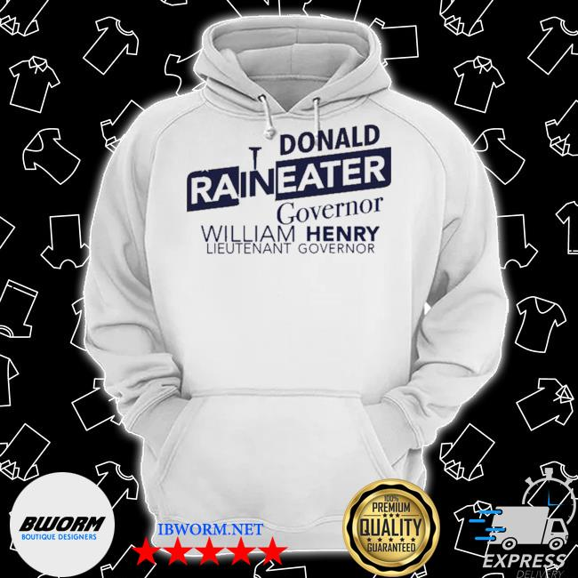 Rainwater for governor s Classic Hoodie
