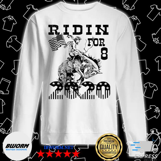 Ridi for 8 2020 s Unisex Sweater