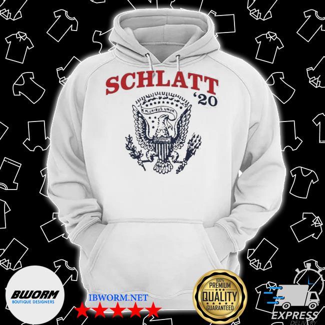 Schlatt 2020 s Classic Hoodie