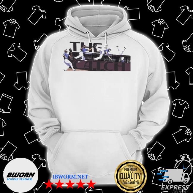 The catch motion s Classic Hoodie
