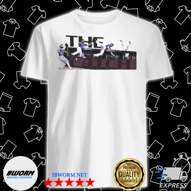 The catch motion shirt