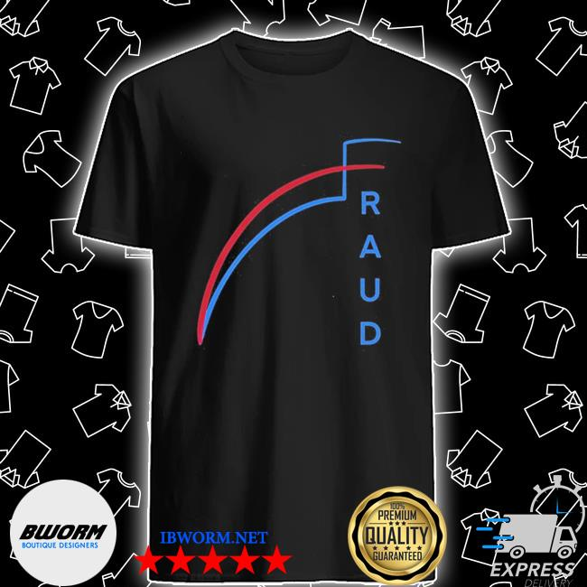 2020 was rigged election voter fraud suppression shirt