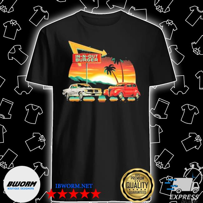 Official shopinnout shop in n out 2021 youth a fresh new year shirt