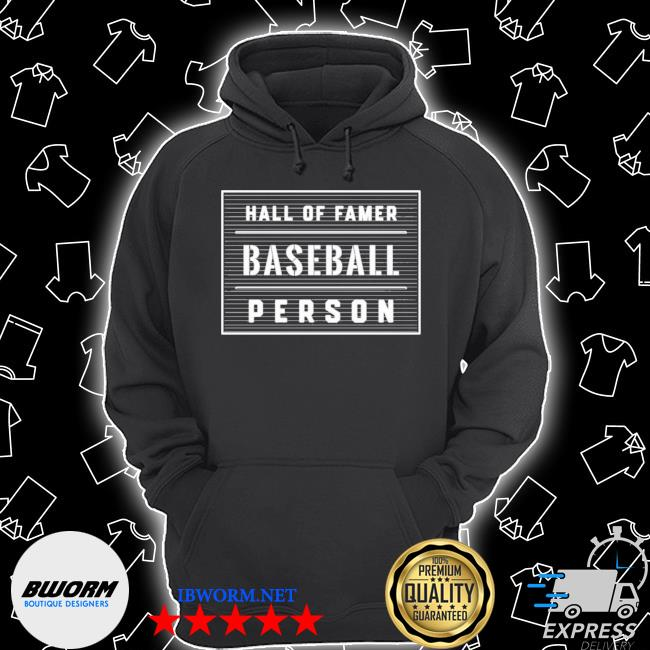 Official sox machine merch hall of famer baseball person s Unisex Hoodie
