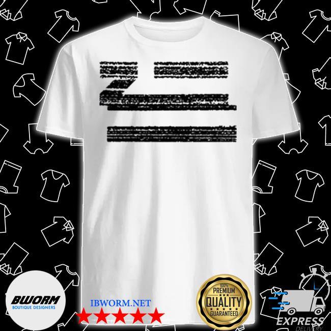 Official zhu merch ztv shirt
