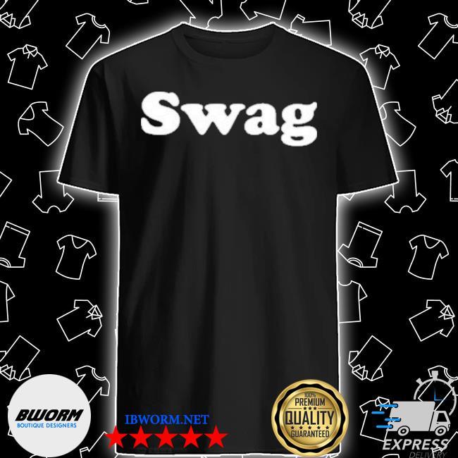 Official antonio garza merch wag shirt