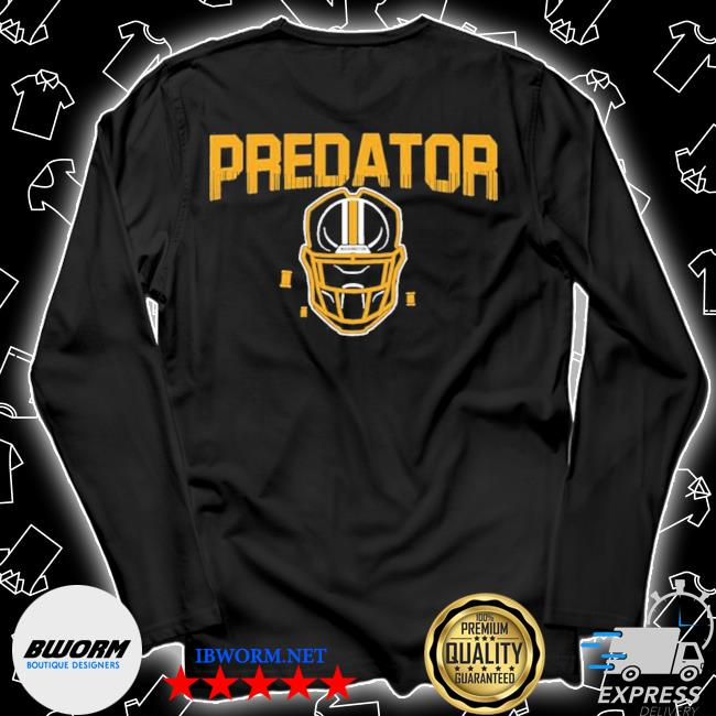 Official Breakingt Merch Chase Young Predator Shirt Hoodie Sweater Long Sleeve And Tank Top