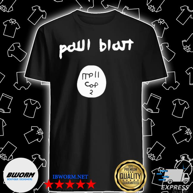 Official isis paul biart shirt