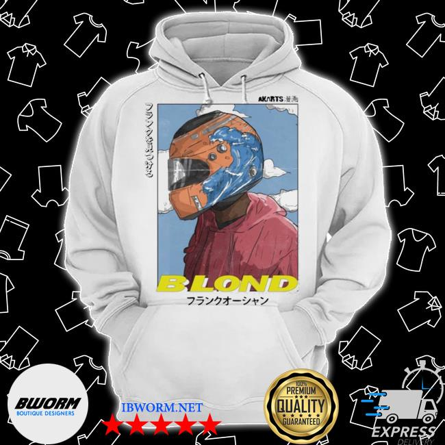 Official the akarts merch the frank ocean s Classic Hoodie