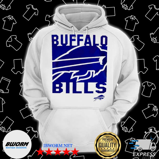 2021 in the Buffalo Bills s Classic Hoodie