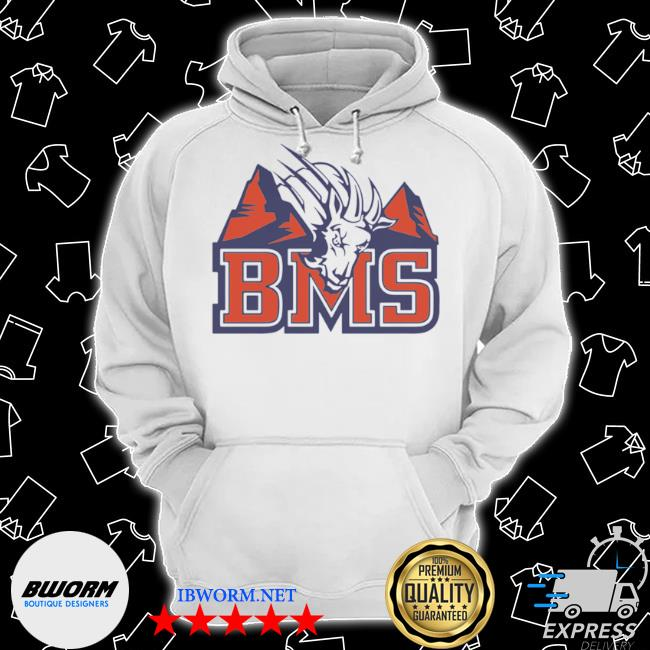 Blue mountain state logo s Classic Hoodie