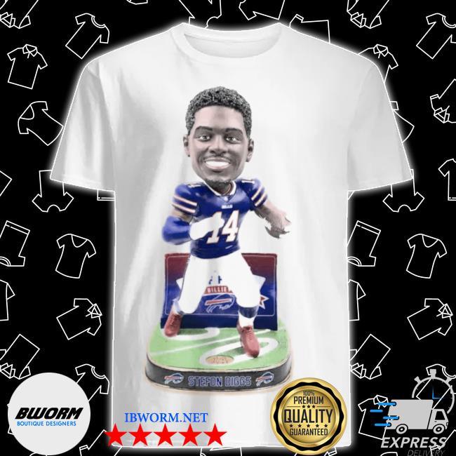 Buffalo Bills Stefon diggs 14 shirt