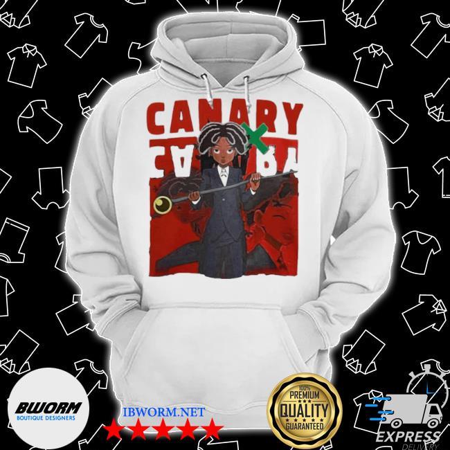 Canary hunter s Classic Hoodie
