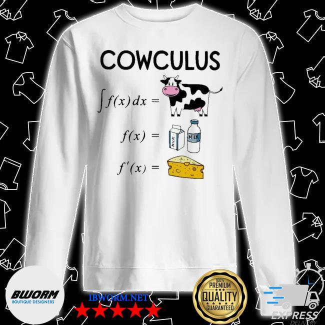 Cowculus s Unisex Sweater