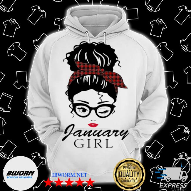 January girl 2021 s Classic Hoodie