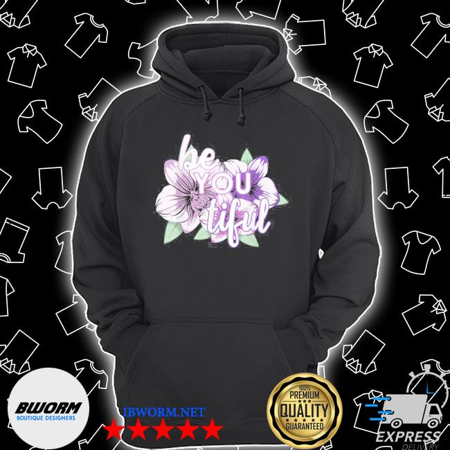 Official be you tiful for an empower girl s Unisex Hoodie