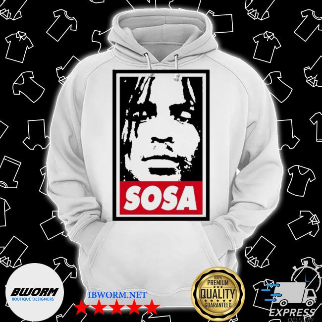 Official chief keef sosa revenge chief keef mugshot Classic Hoodie