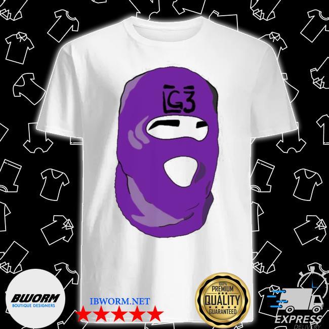 Official dasgasdom3 signed shirt