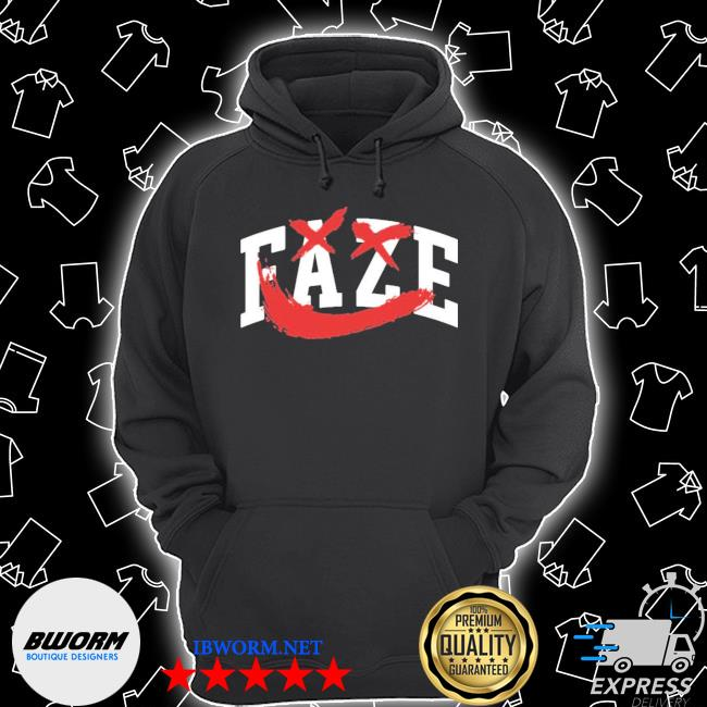 Official faze rug movie merch s Unisex Hoodie