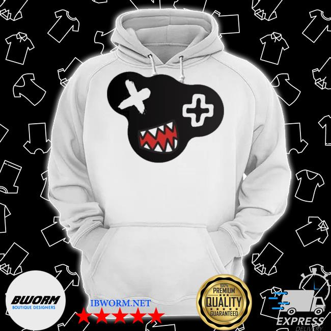Official monstrosity merch monstrosity logo s Classic Hoodie