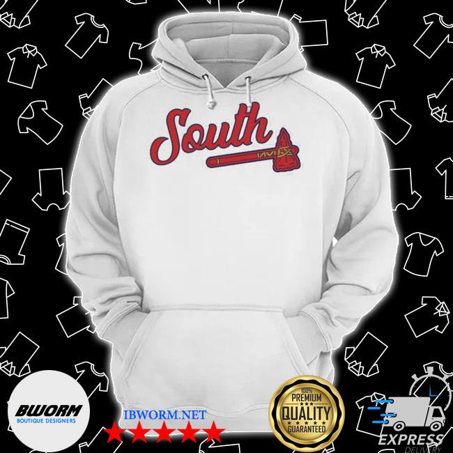 Official south show merch tomahawk s Classic Hoodie