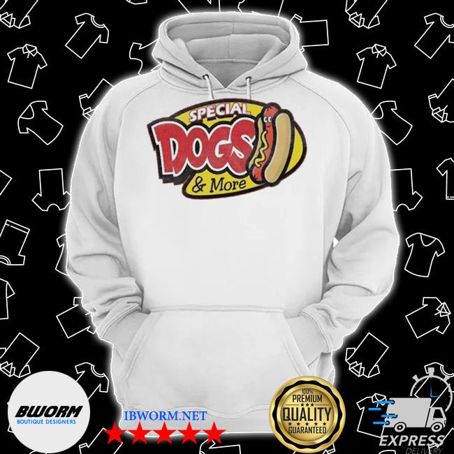 Official special dogs and more 2021 s Classic Hoodie
