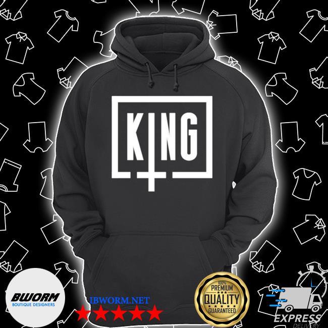 Official sullivan king merch king s Unisex Hoodie