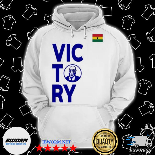 Official victory akufo addo nana akufo addo win 2020 elections s Classic Hoodie