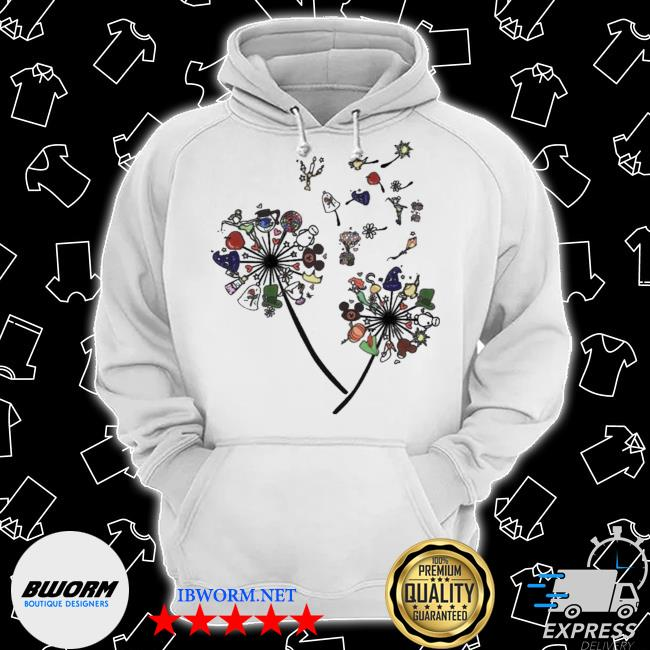 Official wine dandelion s Classic Hoodie